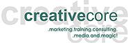 CreativeCore Store